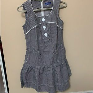 Burberry Londo ( Blue label) Authentic mini dress